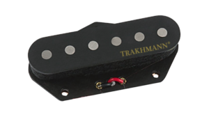 Electric guitar pickup - TLB