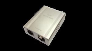 Phantom microphone tube power supply 48v. TUBE MIC POWER